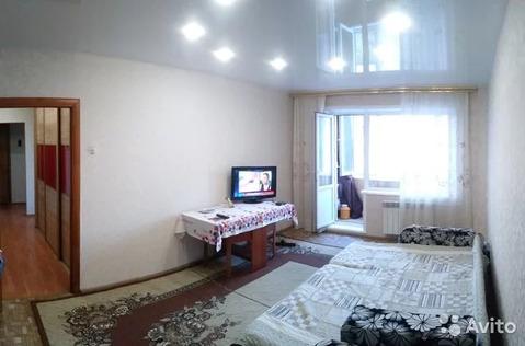 4 000 000 Руб., 2-к квартира, 54 м, 2/10 эт., Купить квартиру в Новосибирске, ID объекта - 336642907 - Фото 1