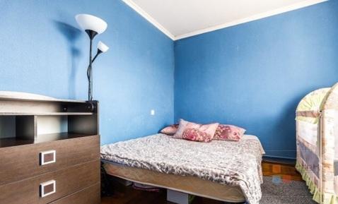 4 к квартира с хорошим ремонтом и мебелью, Купить квартиру в Краснодаре, ID объекта - 317932193 - Фото 10