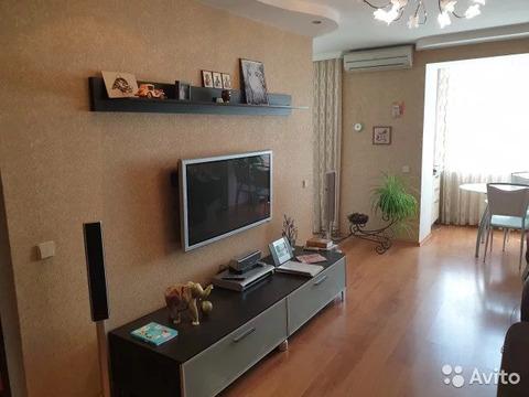 5 500 000 Руб., 3-к квартира, 61.4 м, 2/5 эт., Купить квартиру в Евпатории, ID объекта - 336286013 - Фото 1
