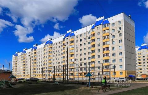 2-к кв. Орловская область, Орел Межевой пер, 9 (61.3 м)