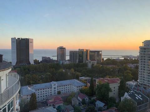 Продажа квартиры, Сочи, Ул. Кубанская