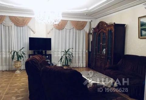 4-к кв. Калужская область, Калуга ул. Суворова, 147 (152.4 м)