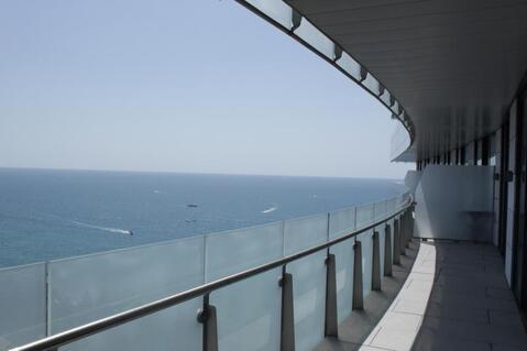 Элитная квартира в центре Сочи у самого моря