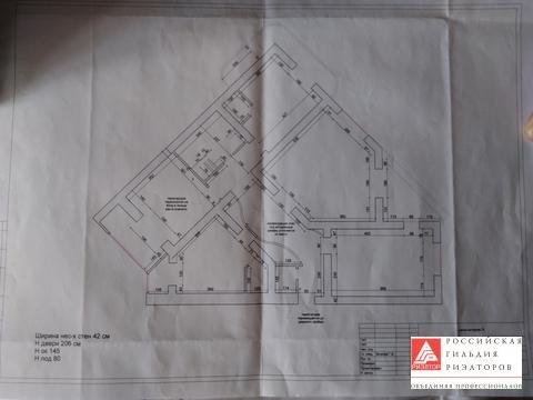 Квартира, ул. Валерии Барсовой, д.17 к.2, Купить квартиру в Астрахани, ID объекта - 331034030 - Фото 1