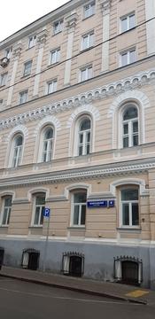 Леонтьевский переулок, д.8, стр.1, Купить квартиру в Москве, ID объекта - 334638331 - Фото 1