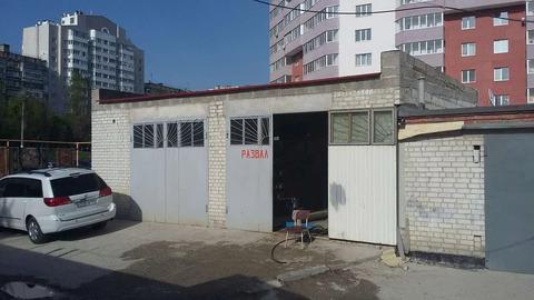 Продажа готового бизнеса, Белгород, Ул. Губкина
