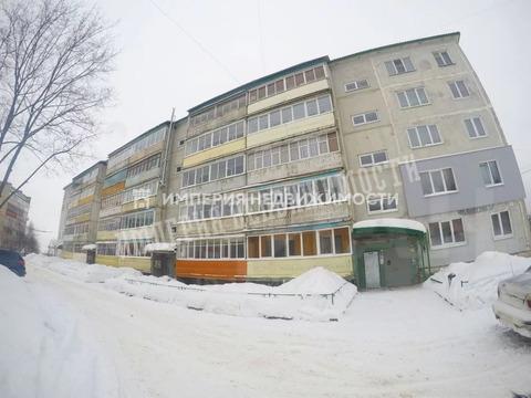 3-к кв. Владимирская область, Кольчугино Ульяновская ул, 37 (59.0 м)