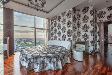 Продажа 2-х этажного пентхауса 184 кв.м., Купить квартиру в Москве, ID объекта - 334514955 - Фото 2