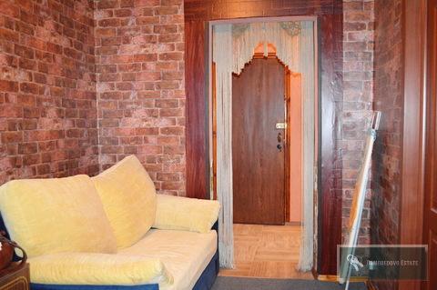Сдается трехкомнатная квартира, Снять квартиру в Домодедово, ID объекта - 334111834 - Фото 19