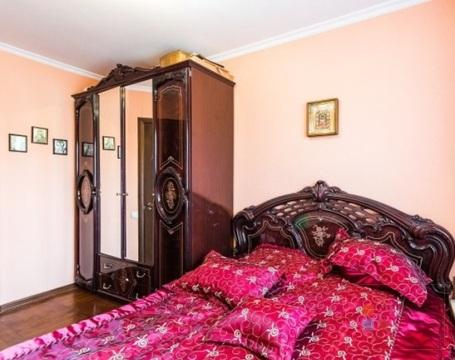 4 к квартира с хорошим ремонтом и мебелью, Купить квартиру в Краснодаре, ID объекта - 317932193 - Фото 6