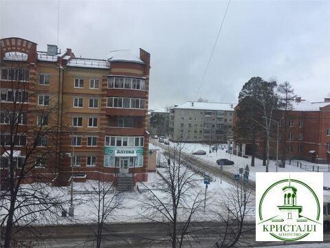 Продажа квартиры, Северск, Ул. Первомайская, Купить квартиру в Северске, ID объекта - 327530186 - Фото 4