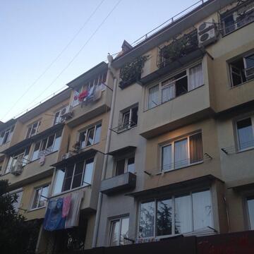 1 комнатная угловая на улице Роз центр Сочи