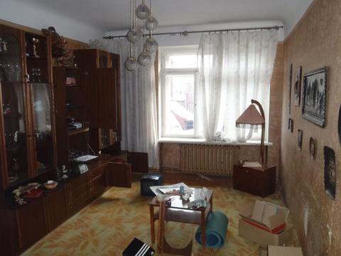 143 063 €, Продажа квартиры, Matsa iela, Купить квартиру Рига, Латвия, ID объекта - 311842900 - Фото 1