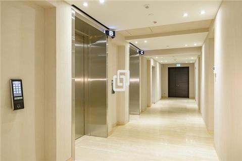 Апартаменты 84.60 кв.м. око, Купить квартиру в Москве, ID объекта - 334069658 - Фото 1