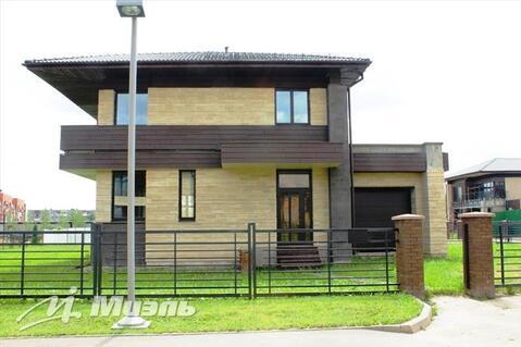 Продажа дома, Купить дом в Москве, ID объекта - 502659186 - Фото 1