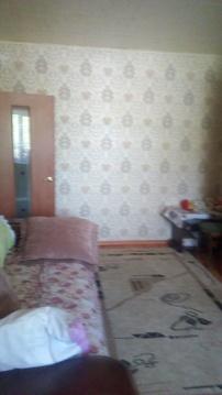 Продается 1-ая квартира в г.Карабаново по ул.Гагарина Александровский