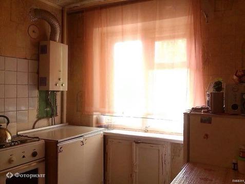 Квартира 2-комнатная Саратов, Ленинский р-н, пр-кт Строителей