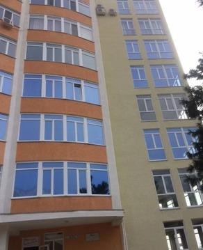 Продается квартира Респ Крым, г Ялта, пгт Восход, ул Наташинская, д 1