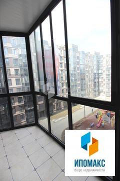 Продается 3-комнатная квартира в г. Апрелевка, Купить квартиру в Апрелевке, ID объекта - 333996611 - Фото 10