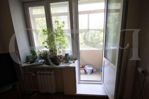 Уютная 2-х комнатная квартира в кирпичном доме, Купить квартиру в Москве, ID объекта - 333824288 - Фото 14