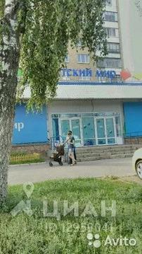1-к кв. Орловская область, Орел Комсомольская ул, 258 (31.0 м)