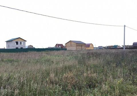 Продажа участка, Чехов, Чеховский район