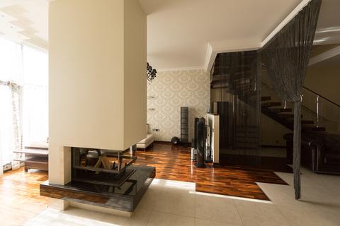 Продажа 2-х этажного пентхауса 184 кв.м., Купить квартиру в Москве, ID объекта - 334514955 - Фото 20
