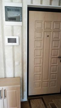 Сдам уютную квартиру с панорамным видом из окон., Снять квартиру Бутово, Ленинский район, ID объекта - 333126904 - Фото 5