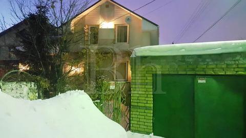 Теплый семейный дом 146 м2 с ровным участком 3,3 сотки (фактически .