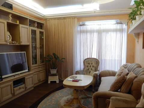 Продается 3-комн. квартира 68 м2, Купить квартиру в Москве, ID объекта - 334052364 - Фото 1