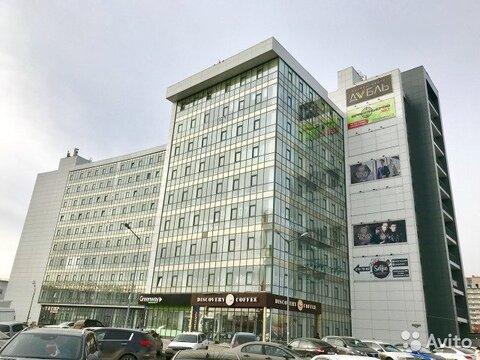 Офис 44 м, Аренда офисов в Красноярске, ID объекта - 601508261 - Фото 1