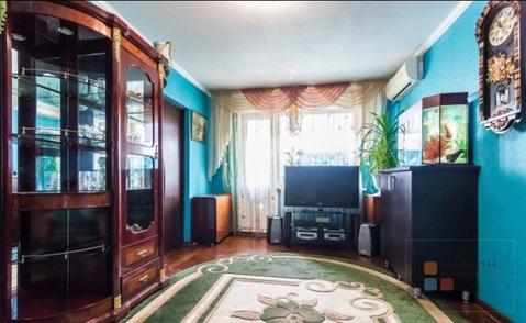 4 к квартира с хорошим ремонтом и мебелью, Купить квартиру в Краснодаре, ID объекта - 317932193 - Фото 7