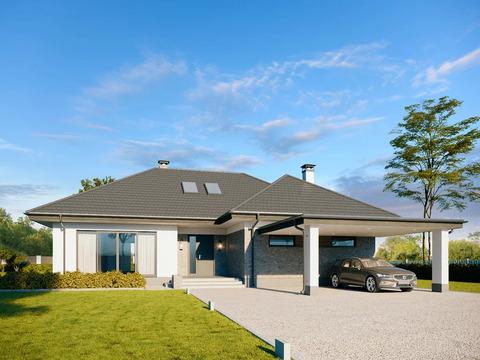 Продается: дом 213 м2 на участке 10 сот.