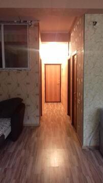 Трехкомнатная квартира в Сочи на ул. Тимирязева