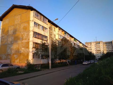 3-к кв. Иркутская область, Иркутск ул. Маршала Конева, 78 (73.0 м)