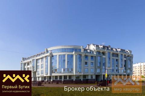 Продается 5к.кв, г. Пушкин, Ленинградская, Купить квартиру в Пушкине, ID объекта - 335569652 - Фото 1