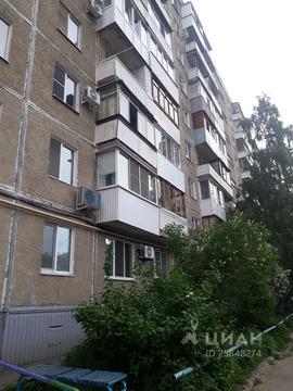 2-к кв. Саратовская область, Саратов Новоузенская ул, 58/76 (47.0 м)