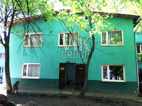 Чехов склады 9 976 кв.м