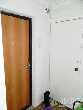 Квартира, ул. Комсомольская, д.70, Купить квартиру в Муроме, ID объекта - 332276279 - Фото 10