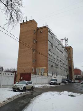 Продажа офиса, м. Алтуфьево, Алтуфьевское ш.