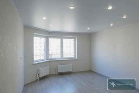 Продается квартира - студия, Купить квартиру в Домодедово, ID объекта - 334188270 - Фото 4