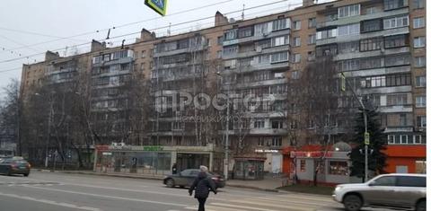 Продажа квартиры, Химки, Юбилейный пр-кт.