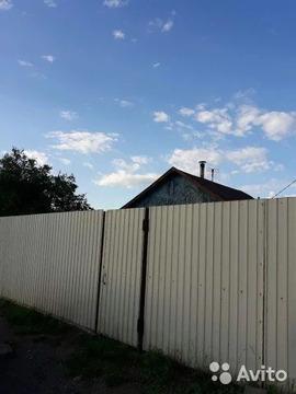 Дом 36 м на участке 15 сот.