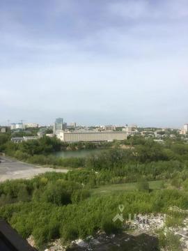 2-к кв. Новосибирская область, Новосибирск Беловежская ул, 16 (76.01 .