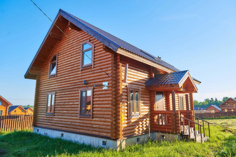 Продается: дом 178 м2 на участке 9.21 сот.