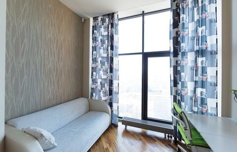 Продажа 2-х этажного пентхауса 184 кв.м., Купить квартиру в Москве, ID объекта - 334514955 - Фото 18
