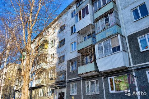 Квартира, ул. Техническая, д.27, Купить квартиру в Екатеринбурге, ID объекта - 328956287 - Фото 1