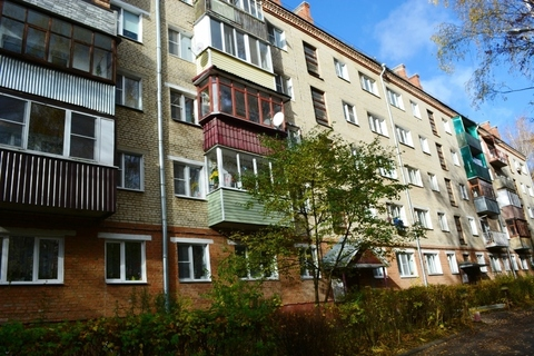 3 100 000 Руб., Двухкомнатная квартира в кирпичном доме, Купить квартиру в Наро-Фоминске, ID объекта - 322632492 - Фото 8