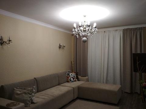 2-х комнатная Жуковский, Солнечная 7, 1 этаж, Купить квартиру в Жуковском, ID объекта - 325498858 - Фото 4