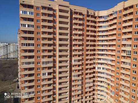 1-я квартира, 25.00 кв.м, 7/19 этаж, Ейское Шоссе (Молодежный), .
